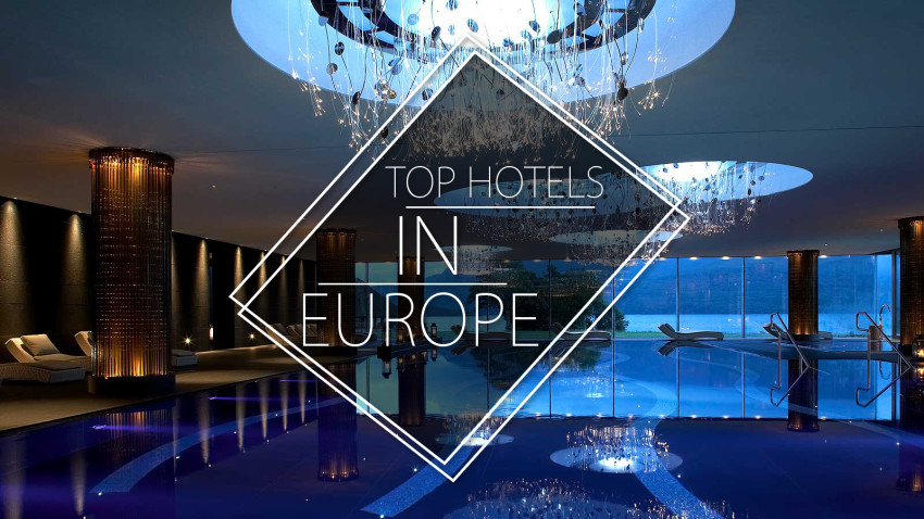 Hotels in Europe