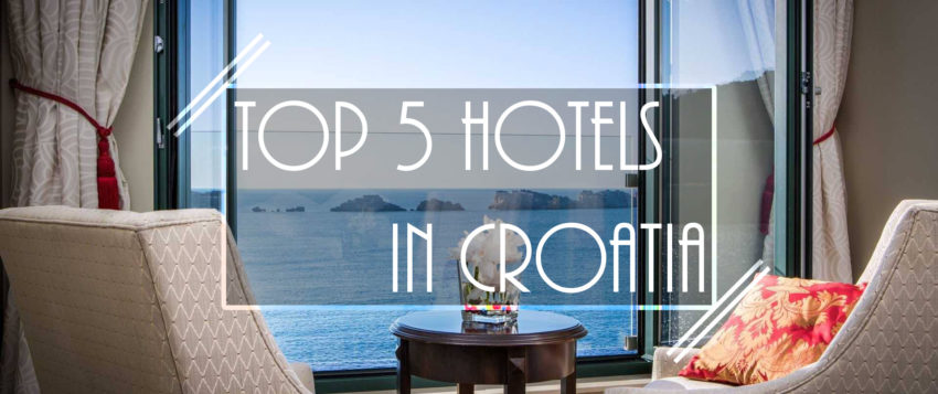 Hotels in Croatia