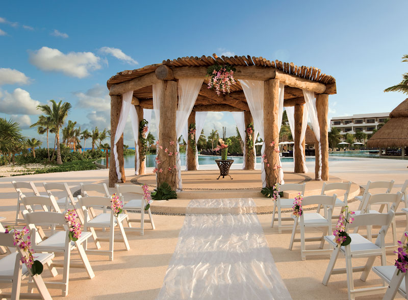 Top 10 Destination Wedding Locations In The World