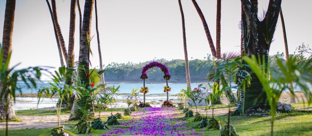 Top 10 destination wedding locations in the world the for Popular destination wedding locations