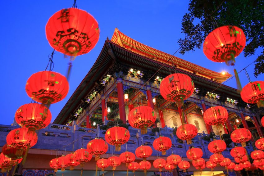 5 chinese new year traditions